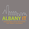 Albany It - Sustainable Data Solutions for Today's Business