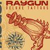 Raygun Tattoo