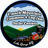 French Mountain Commons & Log Jam Outlets