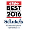 St Luke's Fitness & Sports Performance Centers: Commerce Way & Anderson