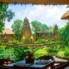Balinese Natural Beauty