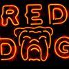 Historic Red Dog