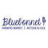 Bluebonnet Flea