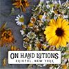 On Hand Lotions