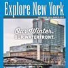 Explore New York