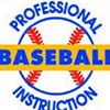 Professional Baseball Instruction
