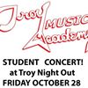 Troy Music Academy