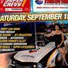 Super Chevy Show Las Vegas