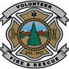Evergreen Volunteer Fire Department and Rescue Squad