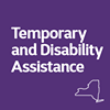 New York State Office of Temporary and Disability Assistance