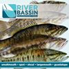 River Bassin Tournament Trail