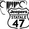 Jeepers STATALE 47