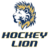 Hockey Lion