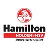 Hamilton Holden & HSV