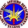 138th Public Affairs Detachment, NYARNG