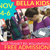 Bella Kids Consignment Events of WNY