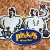 Pluckers!