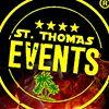 St. Thomas Events