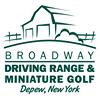 Broadway Driving Range & Miniature Golf