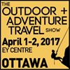 Outdoor & Adventure Travel Show - Ottawa