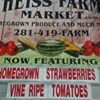 Theiss Farms Market
