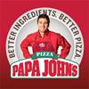 Papa John's Pizza Dayton OH