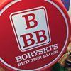 Boryski's Butcher Block