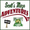 Scott's Maze Adventure