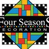 Four Seasons Decorations