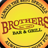 Brothers Bar & Grill Milwaukee