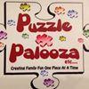 Puzzle Palooza Etc.