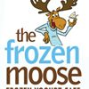 The Frozen Moose - Self Serve Frozen Yogurt