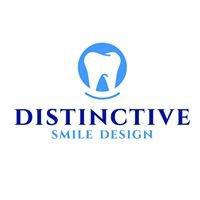 Distinctive Smile Design