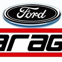 Autopartes FORD Garage Mexico