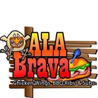 Ala Brava - Chicken Wings and Grill
