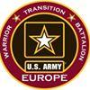 Warrior Transition Battalion-Europe