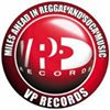 VP Records Retail Store