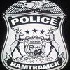 Hamtramck Police Dept