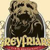 Greyfriars Pub & Restaurant