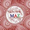 Safran - MAZ