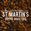 St Martin's Coffee Roasters