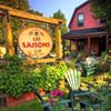 Cafe Les Saisons - Coffee, Tea, Gifts and Art - Chelsea Quebec