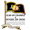 Lead By Example & Reverse The Trend