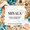 Miyala Jewellery
