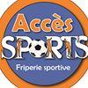 Friperie sportive Accès sports