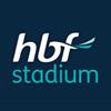 HBF Stadium