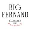 Big Fernand Boulogne-Billancourt