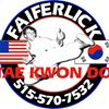 Faiferlick Taekwondo, Martial Arts, FItness and Self Defense