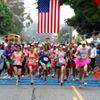 You Go Girl! Half Marathon
