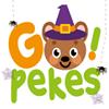 Go Pekes